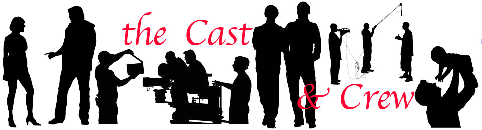 Logo: Cast & Crew for Better Half film Project