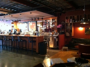 Coffee shop 2