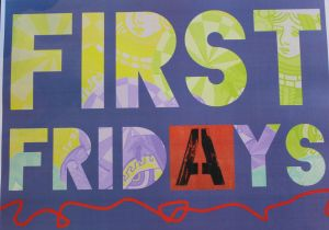 BETTER HALF FIRST FRIDAY Begin December 2014!
